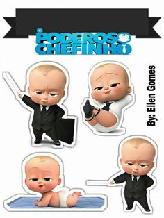 picture about Boss Baby Printable named 290 Least difficult The Manager Child Printables illustrations or photos inside 2019 Manager kid