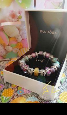 Pandora pâques  #PandoraJewelry