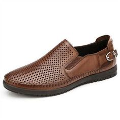 Giày da nam Olunpo CFR1301