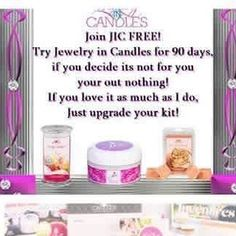 Join my team for #FREE right now!!!! Try us out at no cost and start making money from home! Can't beat that deal!!!  http://ift.tt/1mLfunp  Please choose this month's Party at checkout!  #jewelryincandles #soywax #candles #tarts #jewelry #instagram #picoftheday #candleaddict #candleaddiction #candlejunkies #candlelover #waxmelts #love #diamondcandles #scentsy #jewelscent #prizecandles #yankeecandle #charmedaroma #fragrantjewels #luckygirlcandles #jewelrycandles #ringreveal #fashion #avon