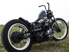 Hide Motorcycles, Japanese bike builder! http://www.hidemo.net/modules/choppers/index.php?content_id=38