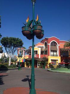 downtown disney la