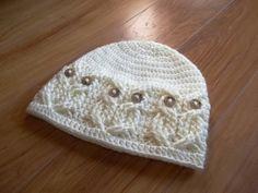 Free Baby Crochet Patterns | Crochet Cable Hat Pattern – Crochet Club