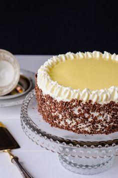Cupcake Recipes, Cupcake Cakes, Dessert Recipes, Desserts, Gourmet Cupcakes, Oreo Cupcakes, Torte Recepti, German Cake, Easy Cake Decorating