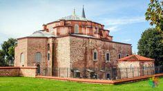 Little Hagia Sophia - http://dinnercruisesistanbul.com/little-hagia-sophia/