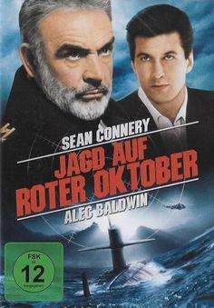 Jagd auf Roter Oktober / The Hunt for Red October