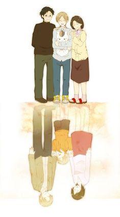 Natsume Yuujinchou (Natsume's Book Of Friends ) - Yuki Midorikawa - Mobile Wallpaper - Zerochan Anime Image Board Me Me Me Anime, Anime Guys, Manga Anime, Saiunkoku Monogatari, Reflection Pictures, Natsume Takashi, Anime Suggestions, Hotarubi No Mori, The Ancient Magus Bride