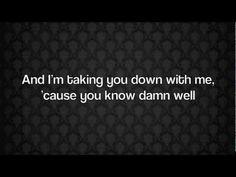 I'm Not A Vampire - Falling in Reverse (Lyrics)