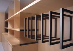 Somma - Shop fitting system with Patricia Urquiola and martino berghinz