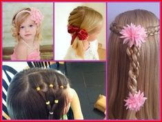 10 Fantastic Young Girls Hairstyles Cute - New Site Young Girls Hairstyles, Little Girl Haircuts, Girls Short Haircuts, Baby Girl Hairstyles, Kids Braided Hairstyles, Cute Hairstyles For Short Hair, Short Hair Cuts For Women, Haircut Short, Hairstyle Pics