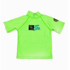 Ripcurl Boys UV Swim Shirt