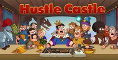 Hustle Castle: Castillo Mágico es un juego de rol (RPG) del tipo Fallout Shelter, que trata sobre crear y gestionar tu propio castillo de guerra medieval, tendrás que proteger a tu población de los ataques enemigos y peligros exteriores, al mismo tiempo que tendrás que encargarte de mantener activa toda la producción de tu fortaleza, creado y o actualizado por los estudios My.com B.V. en la fecha de 30 de octubre de 2017, actualmente esta en la versión 1.0.0 compatible con Android 4.1 en…