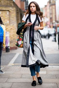 50 Outfit Ideas Our Editors Are Obsessing Over Right Now via @WhoWhatWearAU