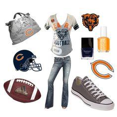 """Chicago Bears"""