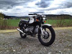 bmw r75/5 1973 by Motorrad+MCM, via Flickr