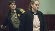Incestuous Alabama mom gets 219 years for her part in child sex ring - Wendy Holland and 10 others were 'part of a group of relatives and friends who sexually abused children and swapped their own kids for sex for years.'