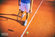 Tennis Clubs, Clay, Sports, Clays, Hs Sports, Sport, Modeling Dough