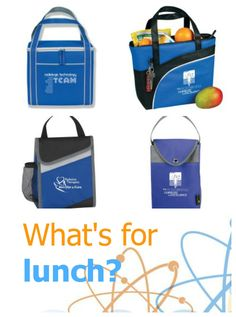 Join the coolest lunch bunch around! Celebrate your profession and National Radiologic Technology Week® with these durable, reusable lunch bag options.