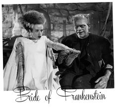 """""""Die Fortsetzung von Universals erstem Frankenstein-Film gilt dank ihrer Darsteller, der Kameraarbeit, Ausstattung, Musik und Stimmung als ein Meisterstück schwarzen Humors."""""""