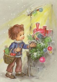 Religiöse Weihnachtskarten.Die 103 Besten Bilder Von Josefine Batke Koller J B