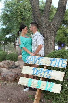 save the date pics