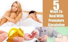Find out how to improve your sexual performance and last longer in bed.  #prematureejaculation