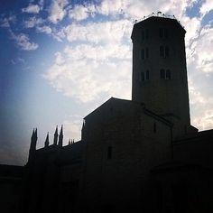 Basilica di Sant'Antonino, patrono della Città | MyTurismoER: Piacenza e provincia attraverso lo sguardo fotografico di @robertabbatangelo