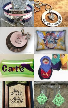 The Key to being Treasured by Hollie Hammouda on Etsy--Pinned with TreasuryPin.com
