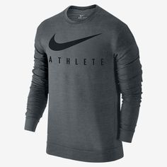 Nike Dri-FIT Graphic Crew Men s Training Shirt bc7fc5386f5
