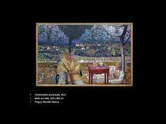 Monsieur Bonnard - YouTube