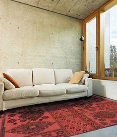 Bobohemian Tribe 8906 Blue Lagoon Rug - Free UK Delivery - The Rug Seller Wall Carpet, Grey Carpet, Bedroom Carpet, Stair Carpet, Small Mats, Best Carpet, Carpet Styles, Blue Lagoon, Blue Walls