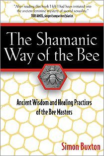 """""""This book is like having a backstage-pass into the actual secret life of bees. Bee Master, Simon Buxton, takes us on his shaman's journey that unveils a tradition that has been held sacred for thousands of years. After reading this book, I felt I had been initiated into the ancient feminine mystery of sacred sexuality.""""  - Tori Amos, Performing Artist"""
