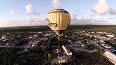 """View of My Country Dominican Republic from the top (Aerocam Films """"Republica Dominicana desde el aire"""")"""