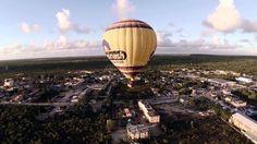 """Aerocam Films """"Republica Dominicana desde el aire"""""""