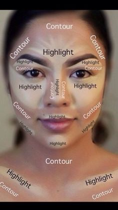 Contour! (please like when saving)