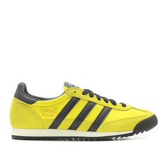 premium selection 7050b c529c adidas Originals Dragon Vintage (yellow   black) - Buy online. Adidas  SuperstarAdidaksen Jalkineet