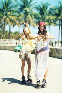 FP Me In Miami! | Free People Blog