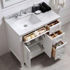 111 awesome small bathroom remodel ideas on a budget (41) #RemodelingIdeasonaBudget
