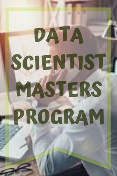 Data Science Masters Program makes you proficient in the tools and systems used by Data Science Professionals. It includes training on Statistics, Data Science, Python, Apache Spark & Scala, Tensorflow and Tableau. The curriculum has been determined by extensive research on 5000+ job descriptions across the globe. Click to find out more. #affiliate #onlinemasters #datascience #computerprogramming Online Masters Programs, Apache Spark, Computer Programming, Job Description, Data Science, Statistics, Python, Curriculum, How To Find Out