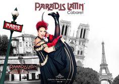 Paradis Latin affiche