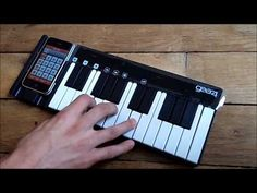 Test Clavier iPhone/iPod Pocket Loops by Ipod, Gadgets, Pocket, School, Youtube, Ipods, Gadget, Youtubers, Youtube Movies