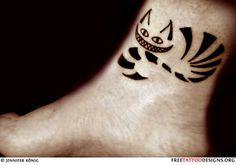 alice in wonderland tattoos - Bing Images