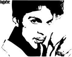 stencilry | prince | prince9lz