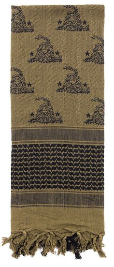 """42"""" Military Type Tactical Shemagh Scarf Face & Neck Sun & Sand Desert Scarves"""