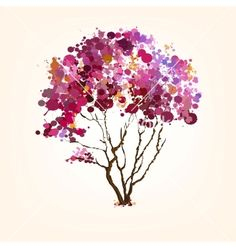 Add a single tree to your wall with these lone tree scene wallpaper murals. Vector Trees, Vector Art, Tree Scene Wallpaper, Tree Wall Murals, Lone Tree, Single Tree, Spring Tree, Find Art, Framed Artwork