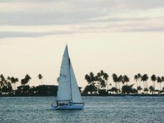 Jibe ho! Explore San Juan by water with a group sailing adventure with Sail Old San Juan.