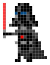 We came across these patterns for many if not all Star Wars characters and all of the Super Heros!    Just started up with some Fuse Beads we found at the DI!!!    {Iotacon Slideshow - Andy Rash - Picasa Web Albums}