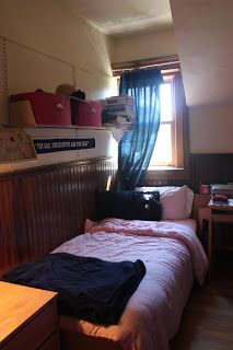 Marvelous Yale Dorm Room Tour Part 32