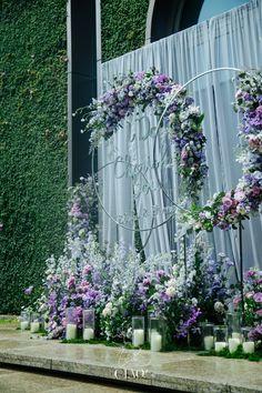 Wedding Stage Design, Wedding Stage Decorations, Backdrop Decorations, Bridal Shower Decorations, Backdrops, Floral Wedding, Rustic Wedding, Garden Arches, Booth Decor