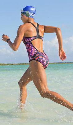 Shop by Sport: Triathlon Outfit Ideas | Athleta